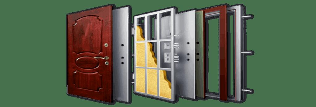 входные двери в днр донецк